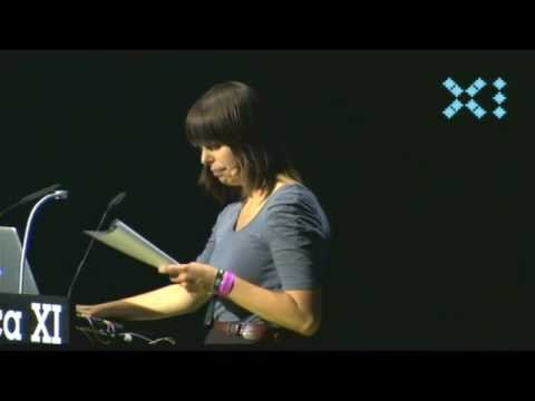 re:publica 2011 - Michelle Thorne - Designing for Collaborative Consumption on YouTube