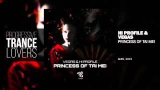 Top Tracks - Hi Profile