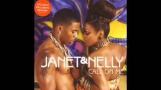 janet jackson ft nelly call on me chipmunked