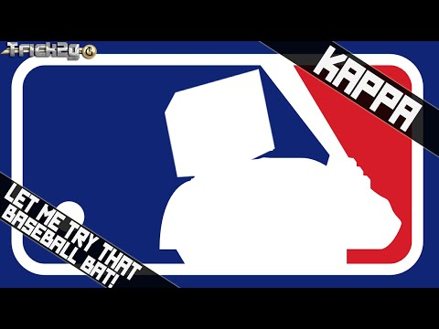 Let me try that baseball bat out | Kappa - Trick0850  - AQzKYOb-Sa0 -
