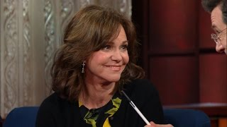 Sally Field Is A Lot Of Things