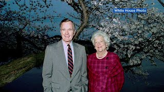 GEORGE HW BUSH FAMILY TREE: Who are the children and grandchildren of the political dynasty