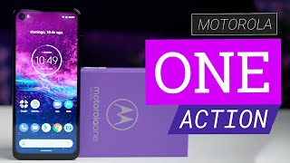 Motorola One Action - Primeras Impresiones