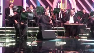 موسيقى سنوات الضياع -Live- عزف الثلاثي التركي المبدع