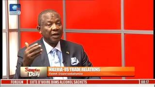 If Trump Goes After China, Nigeria's Economy Will Be Affected - Sam Ohuabunwa