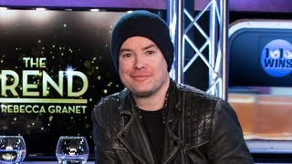 The Trend with David Cook