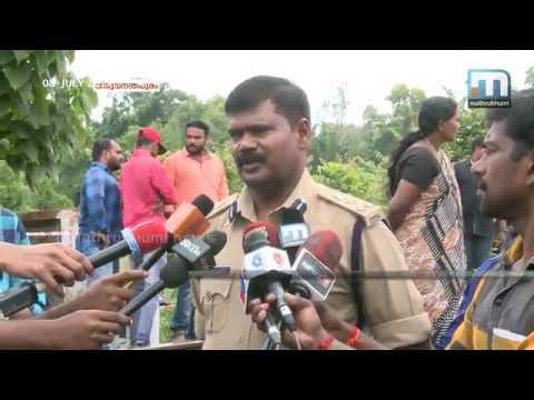 Shibi ended life after killing kids in Veli, assume police