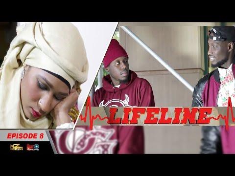 Lifeline Episode 8