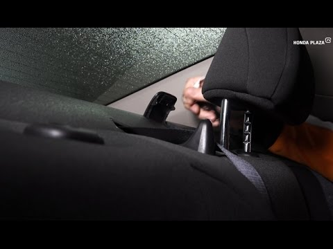 Poradnik HondaPlazaTV- #1 awaryjne otwieranie bagażnika Honda Accord 2008-2014 VIII gen.