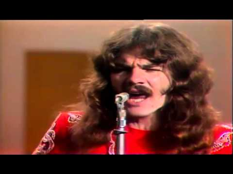 Doobie Brothers - Listen To The Music (FULL HD).1975