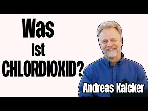 Was ist Chlordioxid mit Andreas Kalcker Teil 2