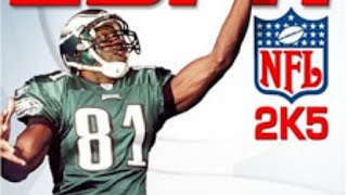 RD Gaming Plays ESPN NFL 2K5 (PS2)
