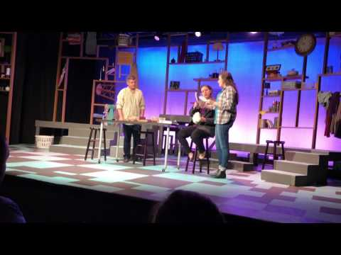 Better Than Before- Next To Normal