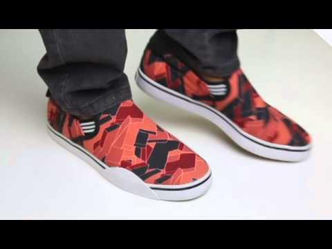 Chaussures Adidas Gonz Slip IGPu75a