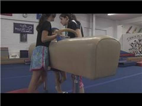 Advanced Gymnastics : Equipment Used In Gymnastics