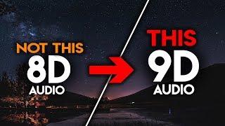 twenty one pilots - Ride [9D AUDIO | NOT 8D] 🎧