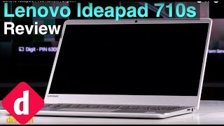 Lenovo Ideapad 710s Review | Digit.in