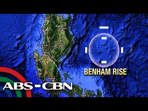 Bandila: What scientists found on Benham Rise