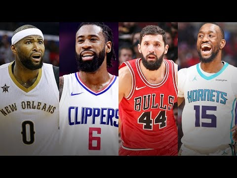 10 NBA Players Who NEED TO BE TRADED