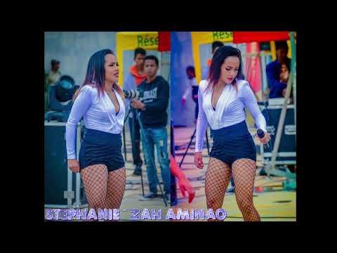 Stéphanie - Zah Aminao ( Nouveauté Août 2017 )