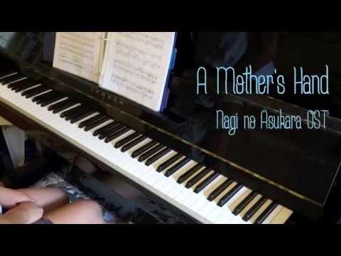 [Nagi no Asukara] A Mother's Hand Piano Cover