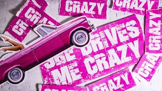 The Fairchilds - She Drives Me Crazy (Lyric Video)