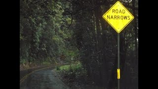 Haunted Hill Road ( Worse Than Clinton Rd )