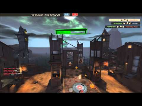 Tf2 Halloween 2020 Loot Island TF2 Halloween 2012: MERASMUS! Large Heads, Bomb Heads, Dancing
