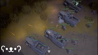 Mutual Engineer Half-Track Support - Foxhole