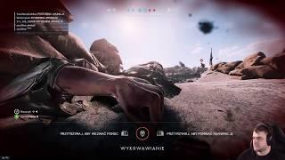 Przełamanie czy złamanie - Battlefield V / 20.11.2018 (#6)