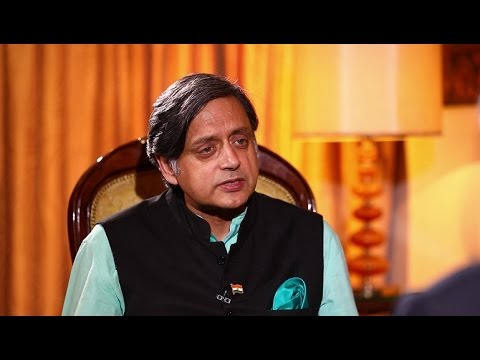 Straight Talk with Shashi Tharoor: Jadhav's death sentence 'horrifying'
