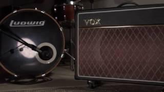 vox ac15 upgrade comparison