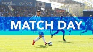 ⚽️ MATCH DAY | Huddersfield Town vs Watford