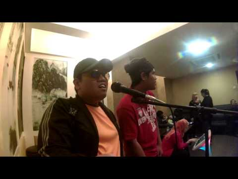 Karaoke Myway 24 april 2015