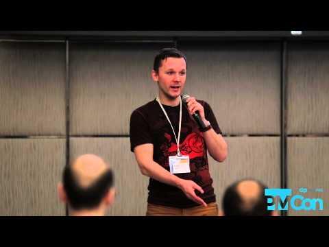 PMCon #1 (19-Aprl-2015) - Alexei Ilyichev - Traps Encountered During Company Growth