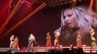 Little Mix - Reggaeton Lento | LM5 Tour Madrid