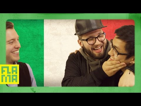 6 Ways Italians Are Just Like Latinos