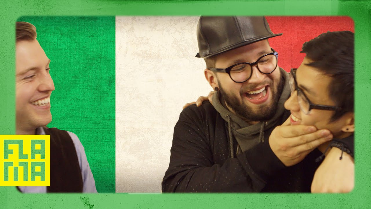 Italian vs latino dating
