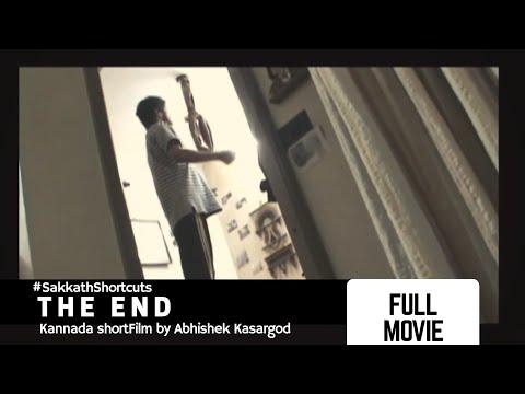 SAKKATH SHORTCUTS   THE END    ABHISHEK G KASARGOD   GIRI KRISHNA
