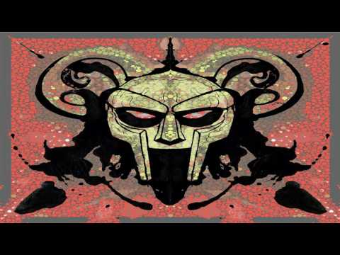 DANGERDOOM - Mince Meat
