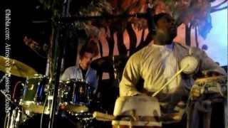 (c) hibla.com Afrospot at Passing Clouds, 2012-10-27-iss-hibla- pc afro spot.movie.wmv