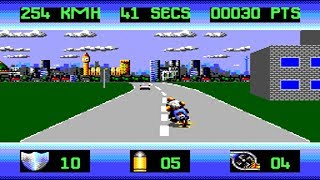 Top 10 Sega Game Gear Games