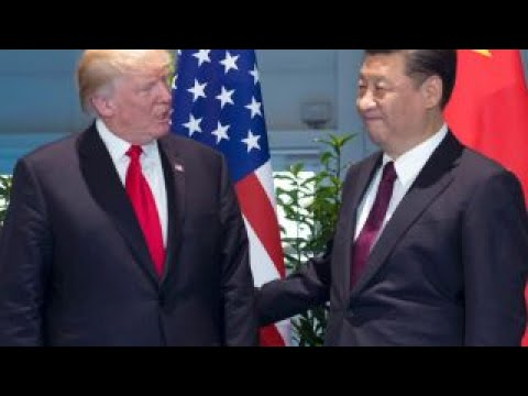 Will trade relations with China change under the Trump administration?