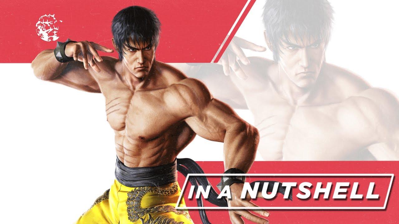 Law in a Nutshell - Tekken 7