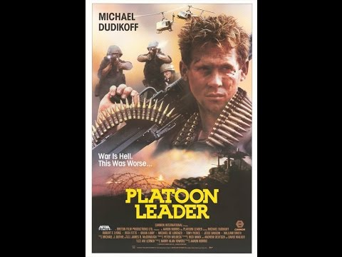 platoon film review Stone's vietnam film is a savage yet moving account of a 19-year-old's baptism under fire: clambering out of a transport plane, sheen is soon plunged into the b.