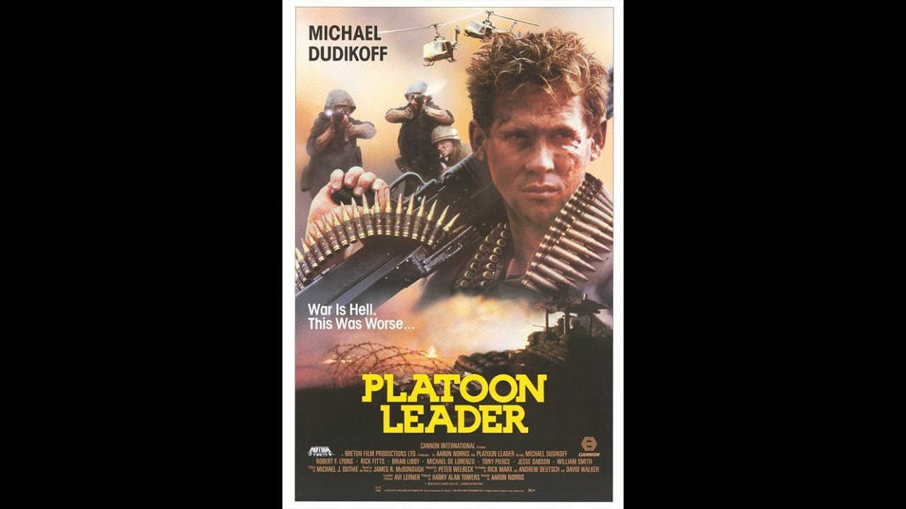 "platoon film review As it was commented on the movie's dvd, ""platoon was the first hollywood movie to be written and directed platoon movie review movie reviews."