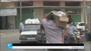 برنامج الأغذية العالمي يحذر من تعليق مساعداته في غزة