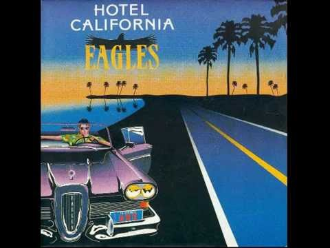 eagles hotel california original instrumental youtube. Black Bedroom Furniture Sets. Home Design Ideas