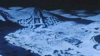 月球上发现史前文明遗迹,这里竟曾是远古人类和外星人的战场【喵嗷污】《月球陷阱》几分钟看科幻