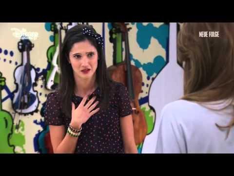 Violetta 2 - Anna und Francesca (Folge 63)